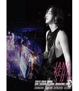 B.A.P (비에이피) Mini Album Vol. 3 - Badman (édition coréenne) (Poster Offert*)