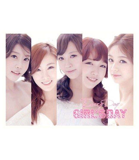 Girl's Day Mini Album Vol. 1 - Everyday