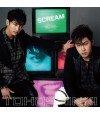 Dong Bang Shin Ki (Tohoshinki) - SCREAM (Single) (édition normale japonaise)
