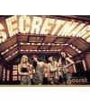 Secret 1st Mini Album - Secret Time