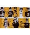 Affiche officielle A-JAX - Mini Album Vol. 2 - Insane
