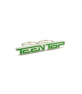 Teen Top - Bague Vivid Logo (Neon Green)