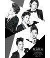 Affiche officielle - Kara Vol. 4 - Full Bloom