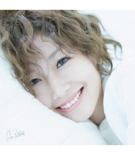 Otsuka Ai - Re:Name (CD+DVD) (édition normale japonaise)