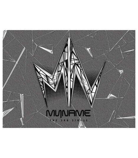 MYNAME (마이네임) Single Album Vol. 3 - Day by Day (édition coréenne)