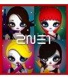 2NE1 Mini Album Vol. 2