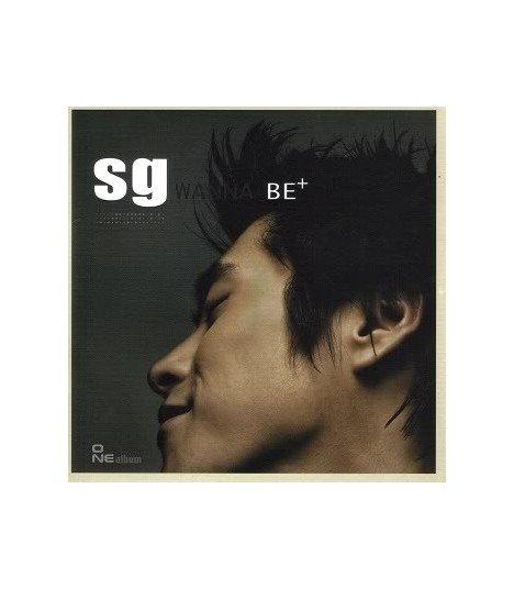 SG Wannabe - Wanna Be + vol 1