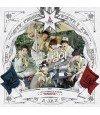 A-JAX (에이젝스) Single Album Vol. 3 - Snake (édition coréenne)