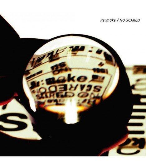 ONE OK ROCK - Re:make / NO SCARED (édition japonaise)