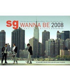 SGWannabe - Story In New York