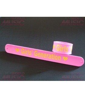Bracelet reflex GIRL'S GENERATION