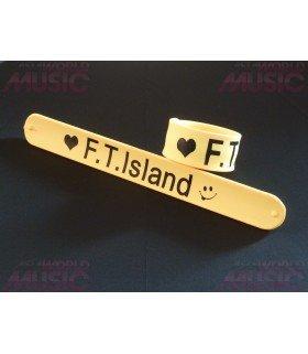 Bracelet reflex FT ISLAND