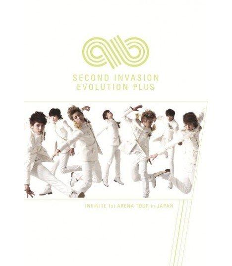 Infinite (인피니트) INFINITE 1ST ARENA TOUR IN JAPAN (édition japonaise)