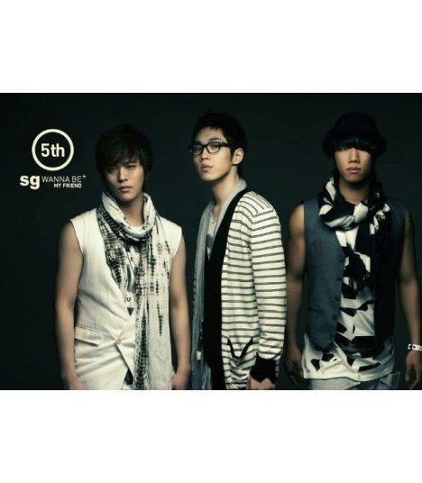 SG Wannabe Vol. 5 - My Friend
