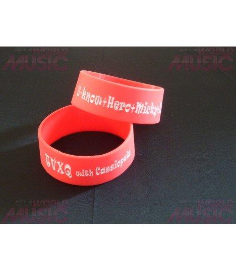 Bracelet XL TVXQ with Cassiopeia
