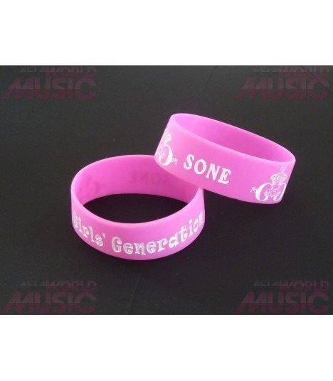 Bracelet XL GIRL'S GENERATION & Sone