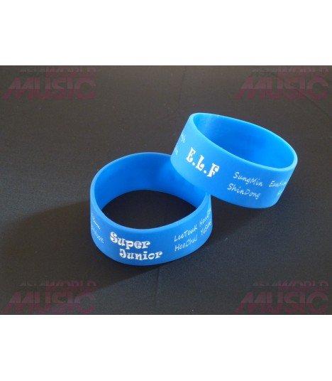 Bracelet XL SUPER JUNIOR & E.L.F