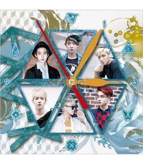 Horloge de bureau EXO-K 001