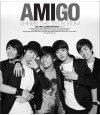 SHINee Vol. 1 - Amigo (Repackage Album) (édition coréenne)