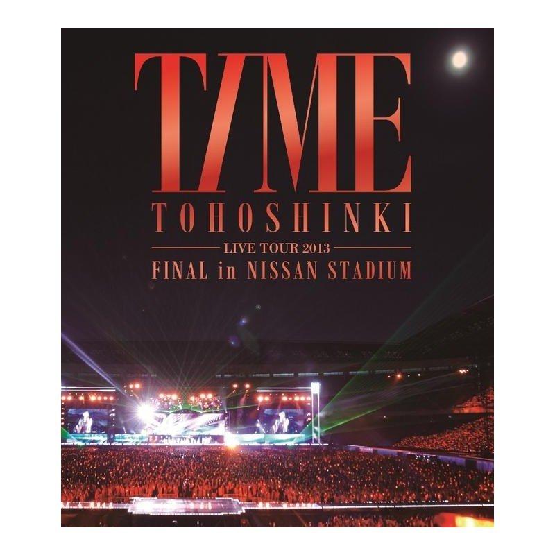 Tvxq Time Live Tour
