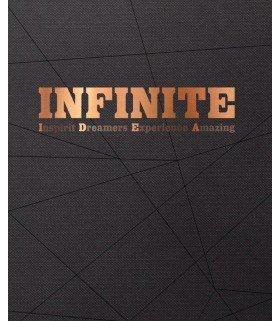 Infinite (인피니트) INFINITE IDEA (PHOTOBOOK + DVD) (édition coréenne)