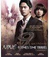 Nine : 9 Times Time Travel - DVD DRAMA COREEN (tvN)