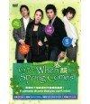 When Spring Comes (꽃피는 봄이 오면) Coffret DVD Drama Intégral  (KBS)