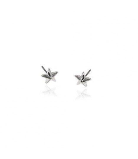 Boucles d'oreilles - All Star (Silver)
