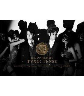 Affiche officielle Dong Bang Shin Ki Vol. 7 - Tense