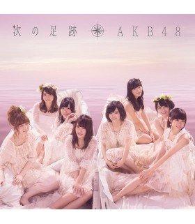 AKB48 - Tsugi no Ashiato (Type B) (2CD) (édition japonaise)