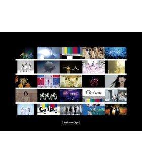 Perfume - Perfume Clip (2BLU-RAY) (édition limitée japonaise)
