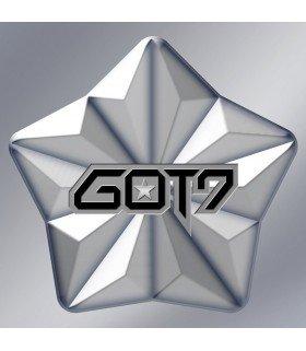 GOT7 (갓세븐) Mini Album Vol. 1 - GOT IT? (édition coréenne) (Poster offert*)