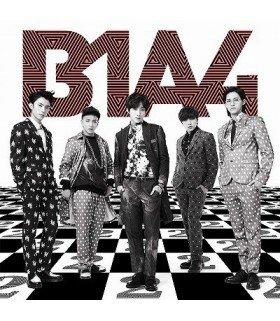 B1A4 - 2 (ALBUM) (édition normale japonaise)