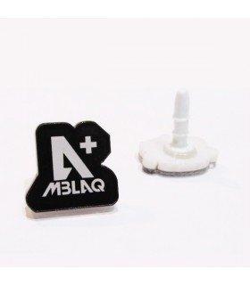 MBLAQ Bouchon pour mobile A+