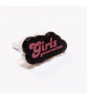 GIRLS' GENERATION Bouchon pour mobile SNSD