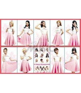 Poster GIRLS' GENERATION (SNSD) 079