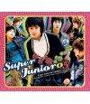Super Junior Vol. 1 - Super Junior 05 (édition coréenne)
