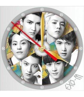 Horloge de bureau EXO-M 002
