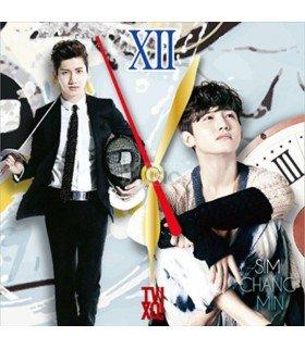 Horloge de bureau Max (Dong Bang Shin Ki)  001
