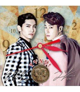 Horloge de bureau Dong Bang Shin Ki  002