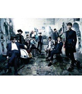 ZE:A (제국의 아이들) Mini Album - First Homme (édition coréenne)
