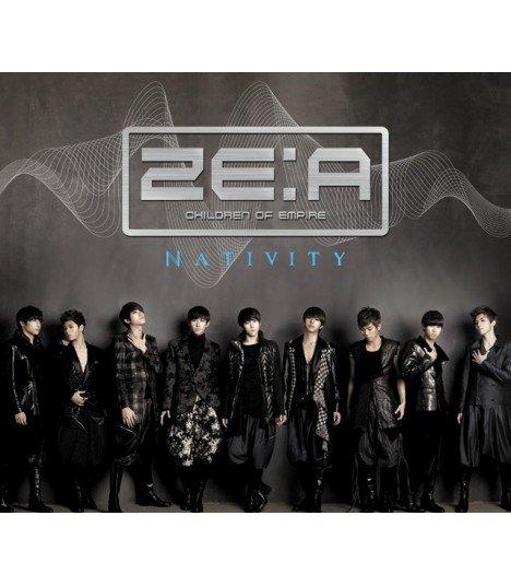 ZE:A - Nativity