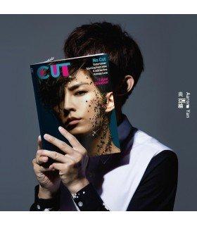 Aaron Yan (炎亞綸) Cut (édition Taiwan)