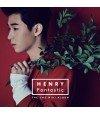 Henry (헨리) Mini Album Vol. 2 - Fantastic (édition coréenne)