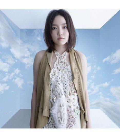 Younha - Hitotsu Sora no Shita (édition coréenne)