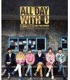 Boyfriend (보이프렌드) 2nd Photobook - ALL DAY WITH U (édition coréenne)