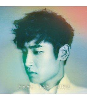 Parc Jae Jung Mini Album Vol. 1 - Step1 (édition coréenne)