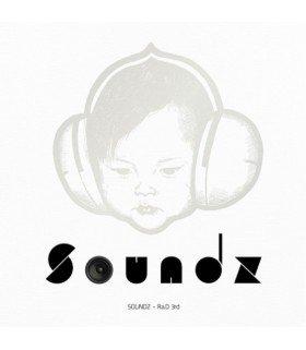 Ra.D (라디) Vol. 3 - Soundz (édition coréenne)