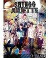 SHINee - JULIETTE (Type B)(SINGLE+DVD+PHOTOBOOK) (édition limitée japonaise)