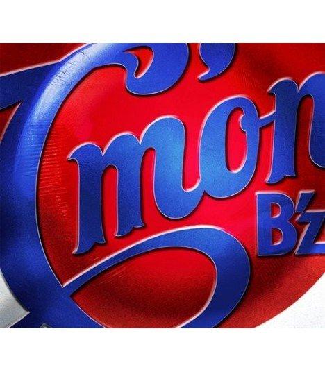 B'z - C'mon (ALBUM+DVD) (First Press) (édition limitée coréenne)